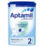 Boots - Aptamil Follow On Milk 2