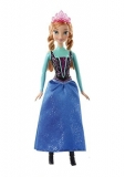 Amazon - Disney Frozen Sparkle Anna Doll