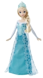 Amazon - Disney Frozen Sparkle Princess Elsa Doll