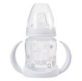 John Lewis - NUK First Choice Learner Bottle