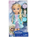 Amazon - Disney Frozen Elsa Toddler Doll