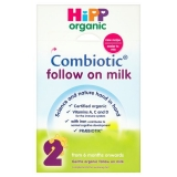 Superdrug - HiPP Organic Combiotic Follow On Milk
