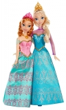 Amazon - Disney Frozen Royal Sisters Elsa & Anna Doll Set
