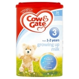 Superdrug - Cow & Gate Growing Up Milk