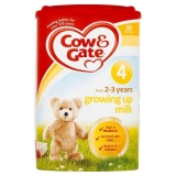 Superdrug - Cow & Gate Growing Up Milk 2+