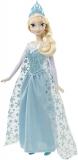 Amazon - Disney Frozen Singing Elsa Doll