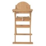 Mothercare - Valencia Wooden Highchair