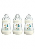 Boots Mam Anti Colic Bottles