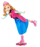 Amazon - Disney Frozen Ice Skating Anna Doll