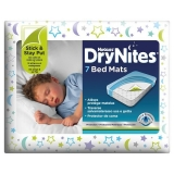 Superdrug - Huggies DryNites Bed Mat