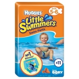 Superdrug - Huggies Little Swimmers Swimming Pants