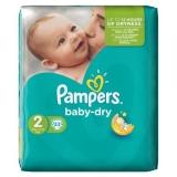 Superdrug - Pampers Baby Dry