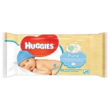 Superdrug - Huggies Baby Wipes Pure and Natural Care
