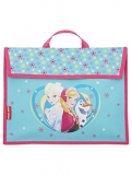 Amazon - Disney Frozen Elsa Anna And Olaf Book Bag