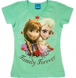 Amazon - Disney Frozen Family Forever T-Shirt