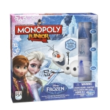Amazon - Frozen Edition Monopoly Board Game