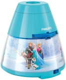 Amazon - Philips Disney Frozen Children's Night Light and Projector