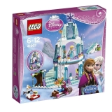Amazon - LEGO Disney Princess Elsa's Sparkling Ice Castle