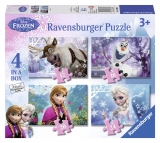 Amazon - Ravensburger Disney Frozen Jigsaw Puzzles