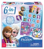 Amazon - Frozen 6-in-1 Classic Games
