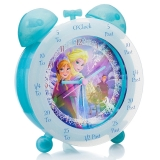 Amazon - Frozen Time Teacher Alarm Clock