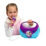 Smyths Toy Store - Disney Frozen Sing-Along Karaoke