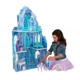 Smyths Toy Store - Disney Frozen Dollhouse