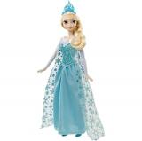 Smyths Toy Store - Disney Frozen Singing Elsa Doll