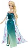 Smyths Toy Store - Disney Frozen Fever Birthday Party Elsa Doll