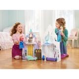 Smyths Toy Store - Disney Frozen Castle and Ice Palace Play Set