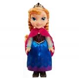 Smyths Toy Store - Disney Frozen Toddler Coronation Anna Doll