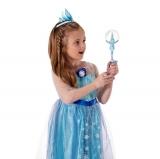 Smyths Toy Store - Disney Frozen Elsa's Musical Snow Wand