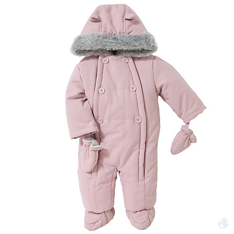 John Lewis Snowsuits