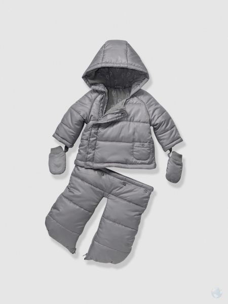 Vertbaudet Snowsuits