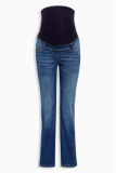 Maternity Boot Cut Over The Bump Jeans