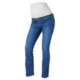 John Lewis - Mamalicious Shelly Bootcut Maternity Jeans
