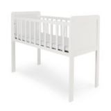 Mothercare Hyde Crib - Mothercare Hyde Crib