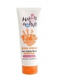 Boots - Boots - Halos N Horns Zingy Orange Hair & Body Wash