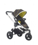 Mothercare - Mothercare - iCandy Peach All Terrain Pram and Pushchair
