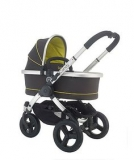 Mothercare - Mothercare - iCandy Peach All Terrain Pram