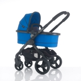 Mothercare - Mothercare - iCandy Peach Pram in Cobalt