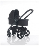 Mothercare - Mothercare - iCandy Peach Pram in Jet