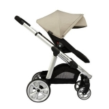 Mothercare - Mothercare - iCandy Apple 2 Pear Pushchair- Birthday Cookie
