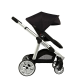 Mothercare - Mothercare - iCandy Apple 2 Pear Pushchair- Birthday Caviar