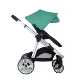 Mothercare - Mothercare - iCandy Apple 2 Pear Pushchair- Birthday Clover