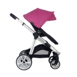Mothercare - Mothercare - iCandy Apple 2 Pear Pushchair- Birthday Lipstick
