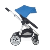 Mothercare - Mothercare - iCandy Apple 2 Pear Pushchair- Birthday Bluebell