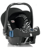 Mothercare - Mothercare - Britax Baby-Safe Plus SHR II Baby Car Seat