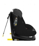 Mothercare - Mothercare - Maxi-Cosi AxissFix i-Size Car Seat in Black Crystal