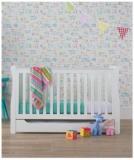 Mothercare - Mothercare Darlington Sleigh 2-piece Nursery Furniture Set